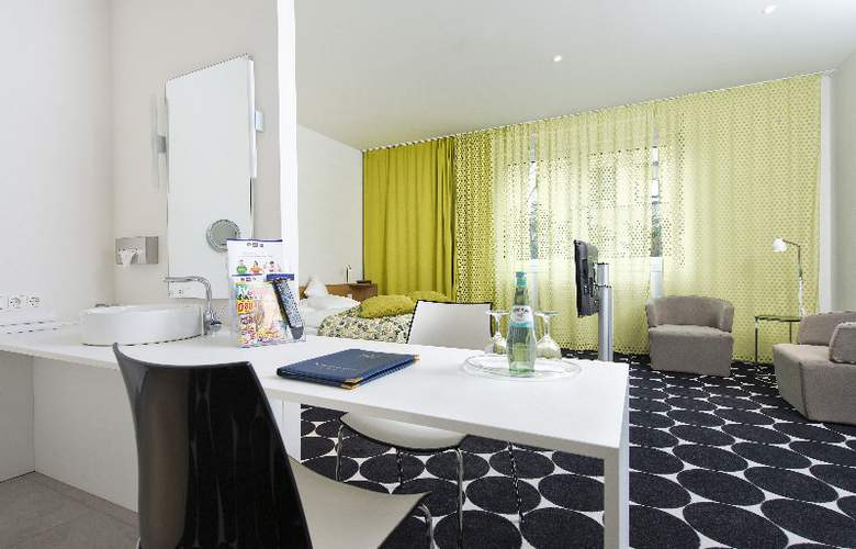 Tryp by Wyndham Frankfurt - Room - 11