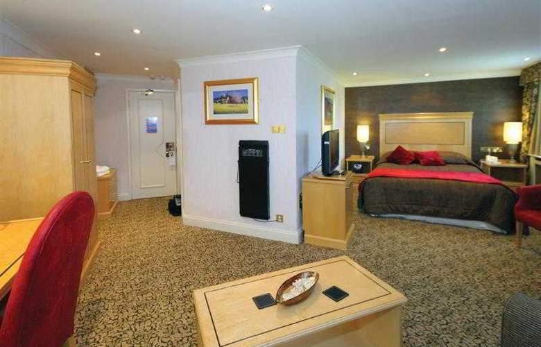 Best Western Forest Hills Hotel - Hotel - 150