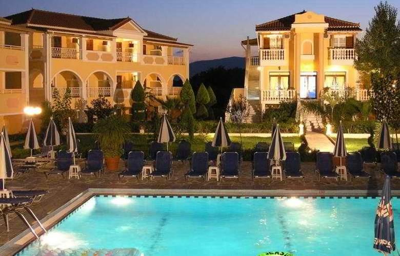 Macedonia - Hotel - 0