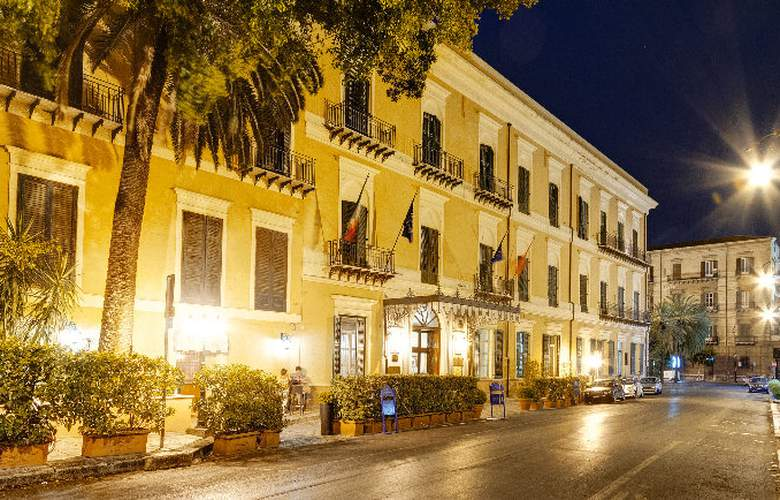 Mercure Palermo Excelsior City - Hotel - 0