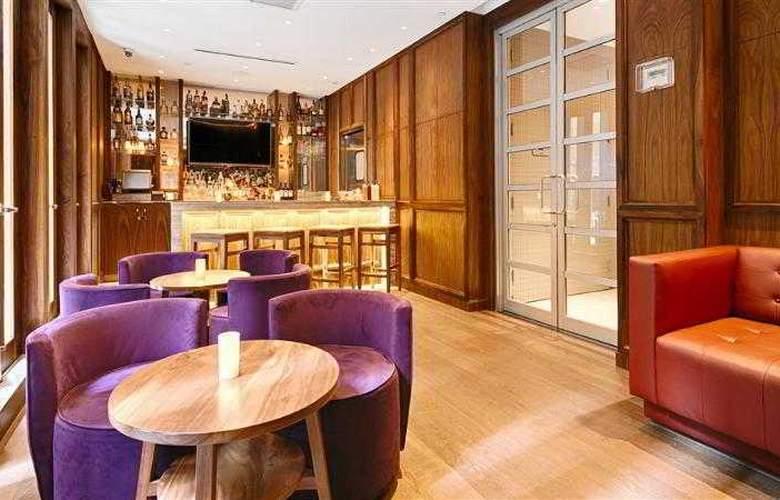 Best Western Premier Herald Square - Hotel - 49