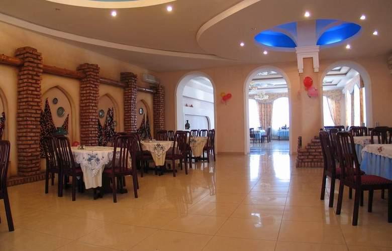 Asia Khiva - Restaurant - 5