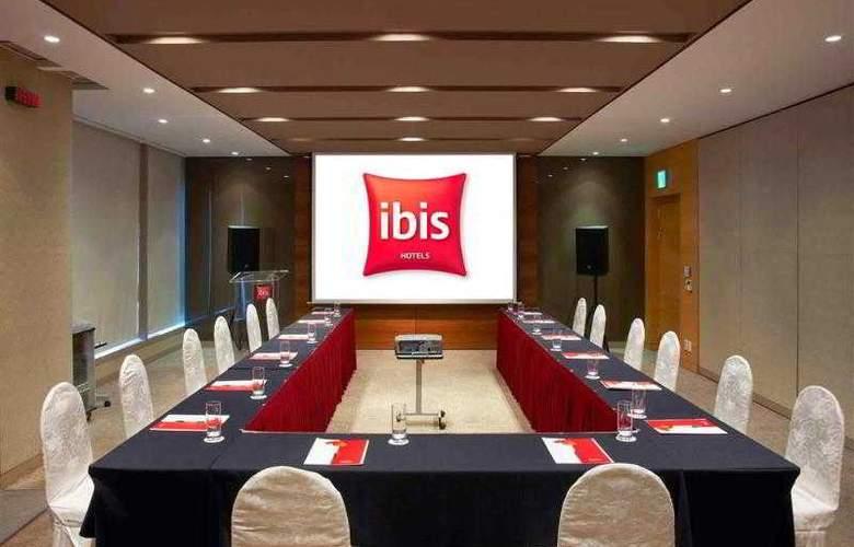 ibis Ambassador Seoul Myeong Dong - Hotel - 17