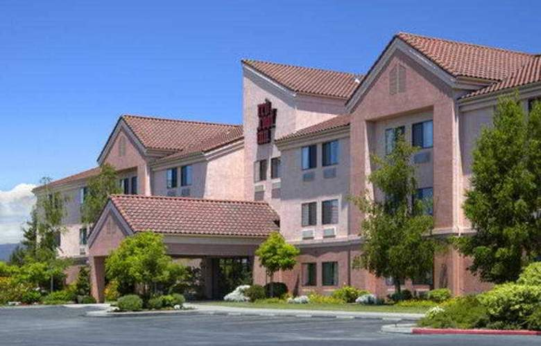 Red Roof Inn Watsonville - General - 1
