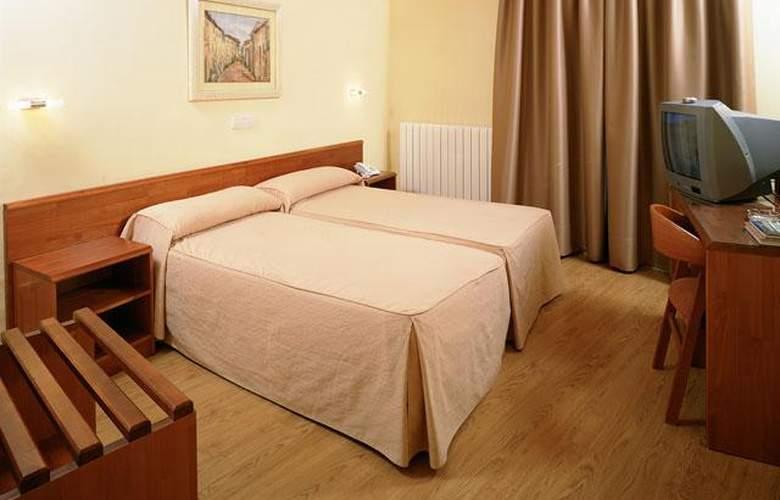Acueducto - Hotel - 1