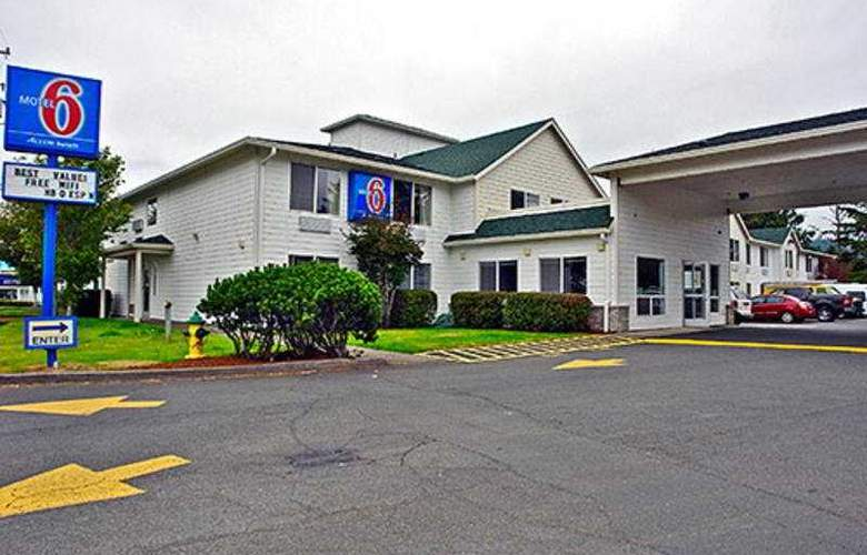 Motel 6 Seaside - General - 2