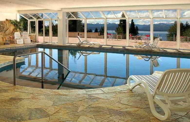 Villa Huinid - Pool - 7