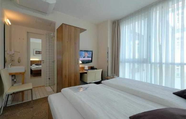 Best Western Berlin Mitte - Hotel - 9