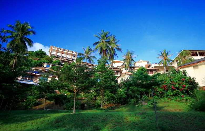 Pinnacle Koh Tao Resort - Hotel - 11