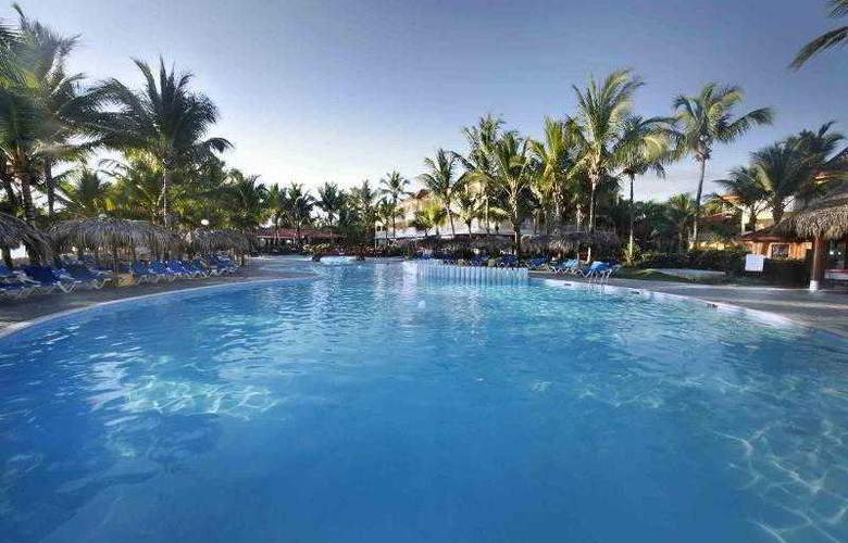 Viva Wyndham Tangerine All Inclusive - Pool - 12