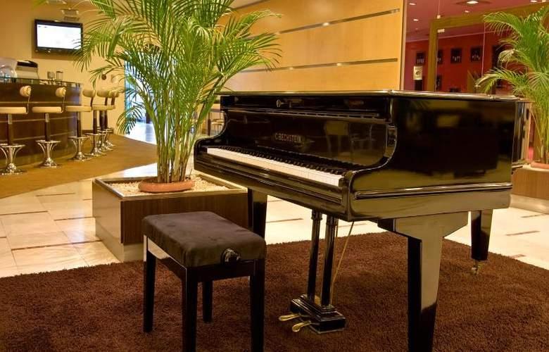 Vitosha Park Hotel - General - 10