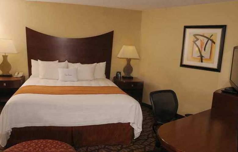 DoubleTree by Hilton Hotel Oak Ridge Knoxville - Hotel - 1