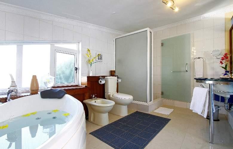 Hibiscus Beach Resort & Spa - Room - 6