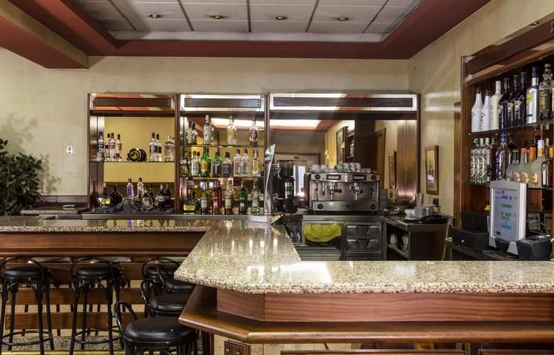 Hotel Encamp - Bar - 2