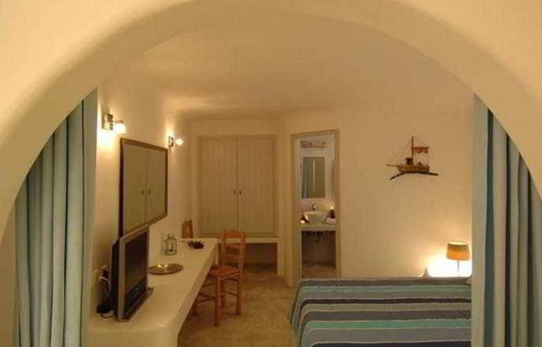 Senia Hotel - Room - 13