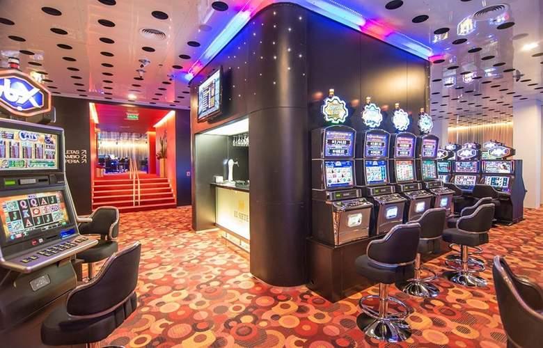 Salto Hotel & Casino - Services - 4