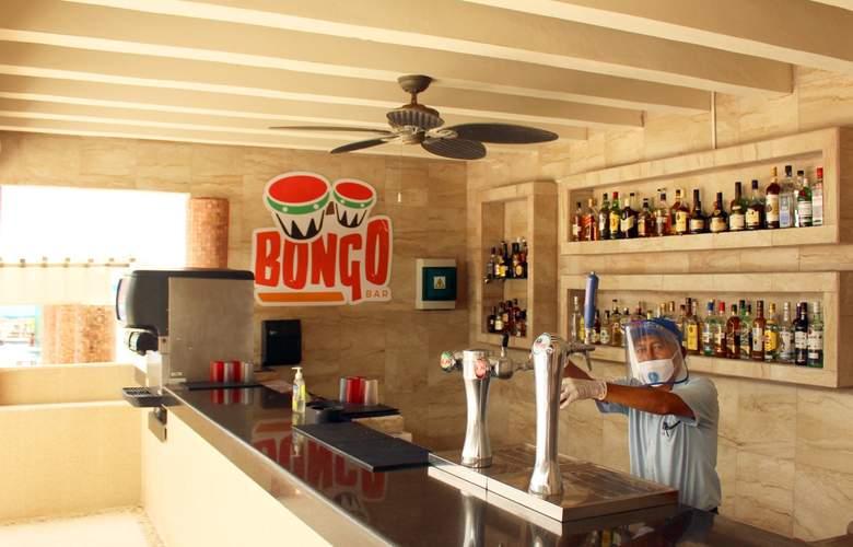 Seadust Cancún Family Resort - Bar - 32