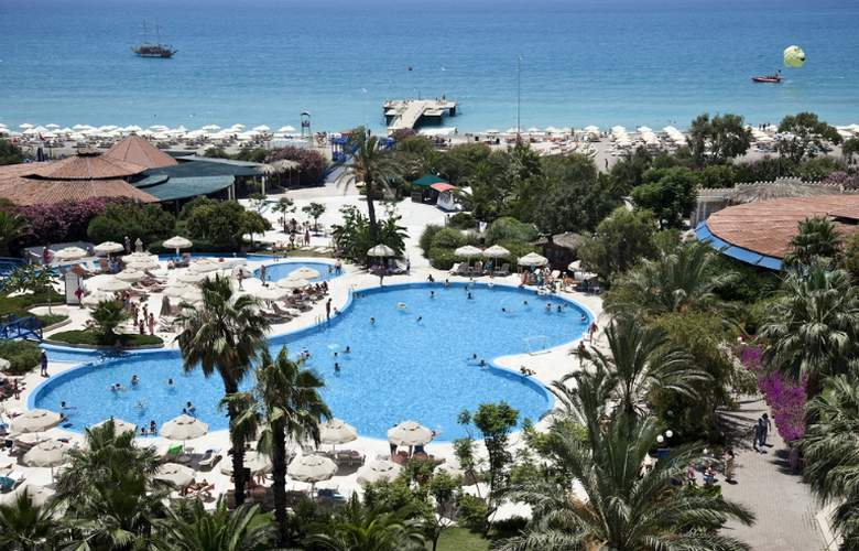 Sunrise Park Resort & Spa - Pool - 3