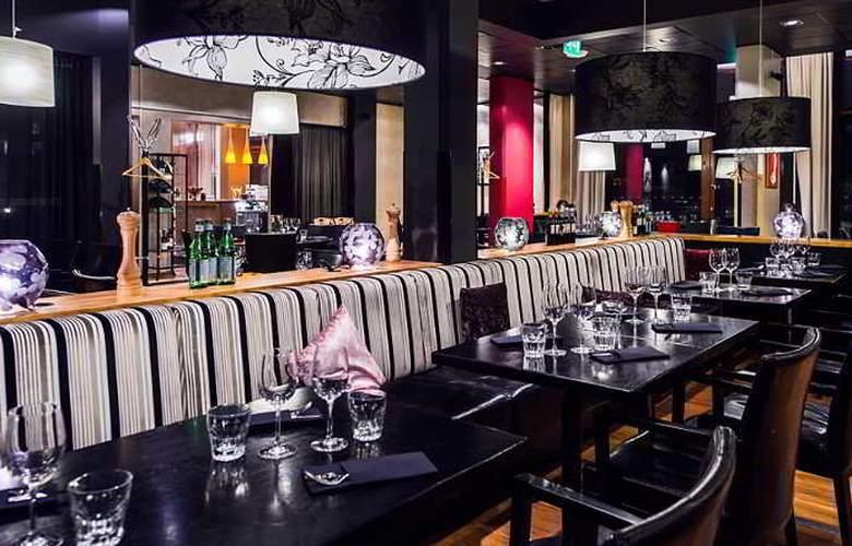 Original Sokos Tapiola Garden - Restaurant - 14