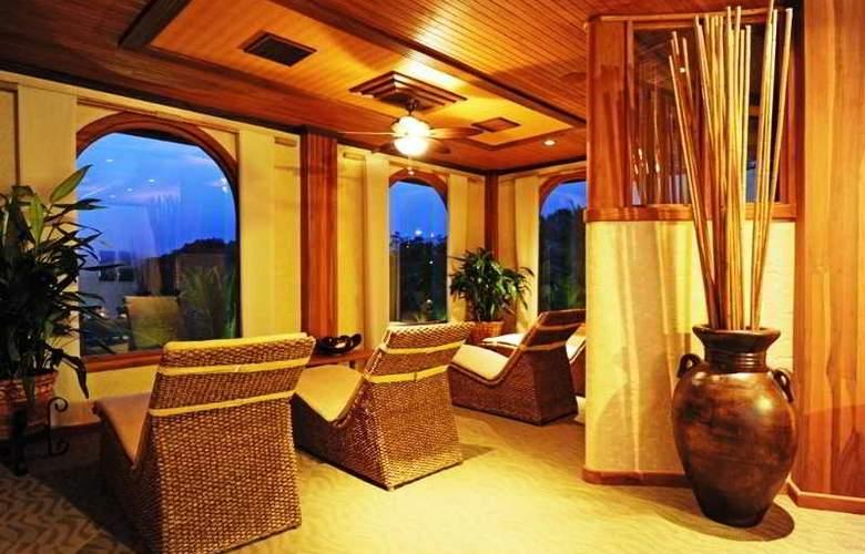 The Springs Resort & Spa - Hotel - 7