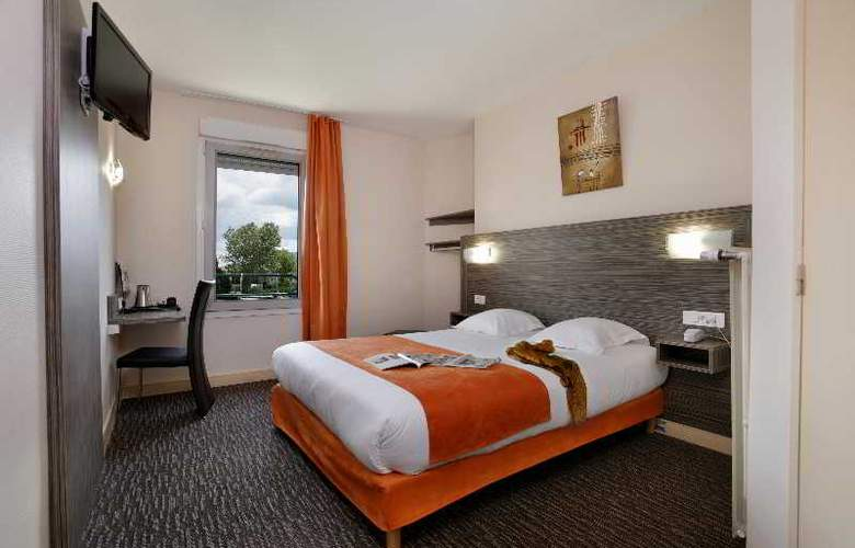 Inter-Hotel L'Acropole - Room - 8