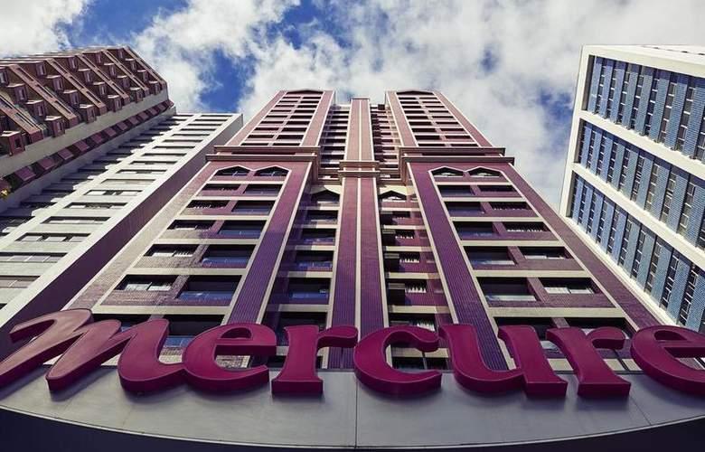 Mercure Curitiba Batel - Hotel - 64