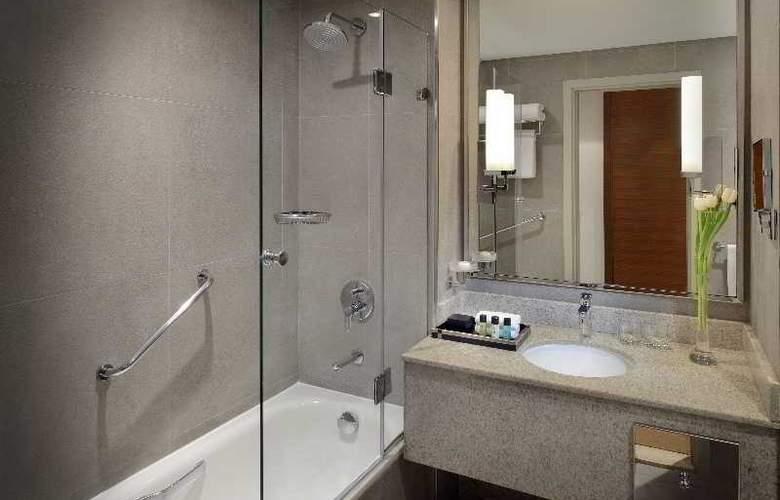 Movenpick Bur Dubai - Room - 21