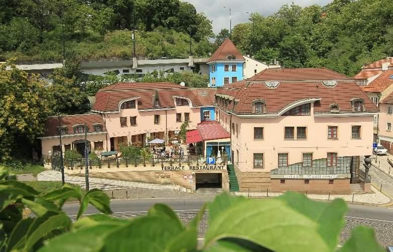 Hoffmeister - Hotel - 0