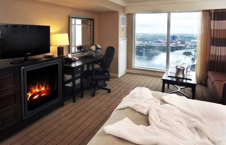 Hilton Hotel & Suites Niagara Falls/Fallsview - Room - 5
