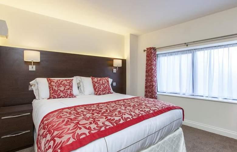 Tulip Boutique Hotel - Room - 6