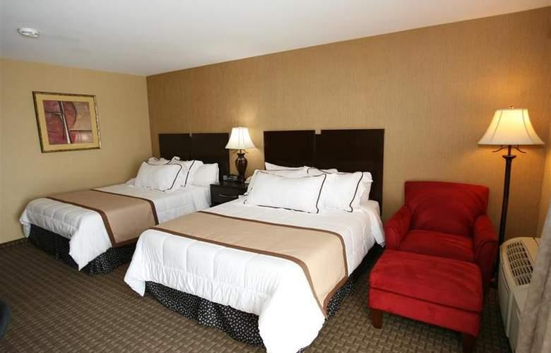 Best Western Newport Beach Inn - Room - 34