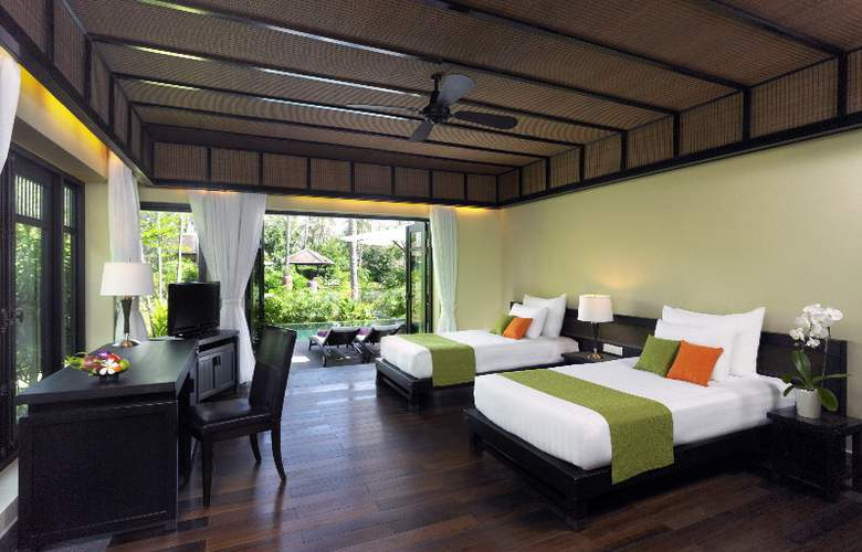 Anantara Mui Ne Resort & Spa - Room - 10