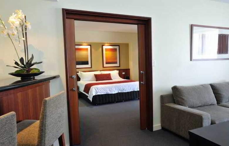Lasseters Hotel Casino - Room - 4