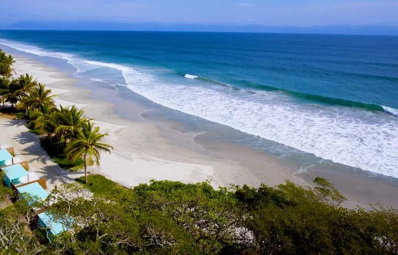 W Punta de Mita - Beach - 5