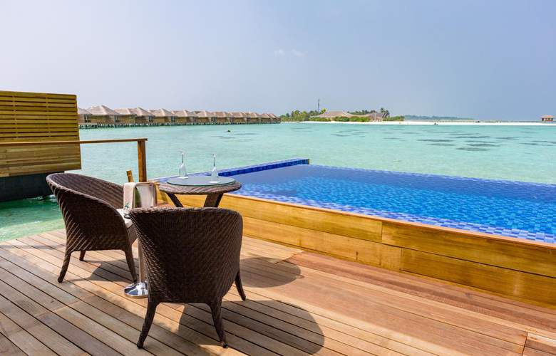 Cocoon Maldives Resort - Room - 21
