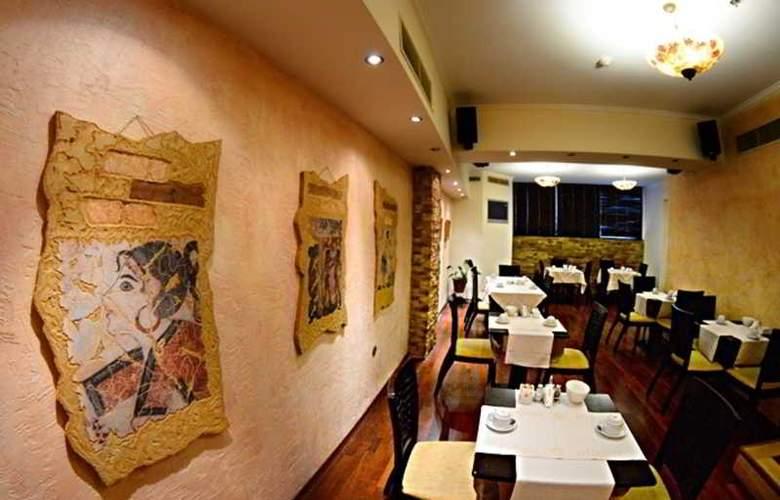 Nicola - Restaurant - 14