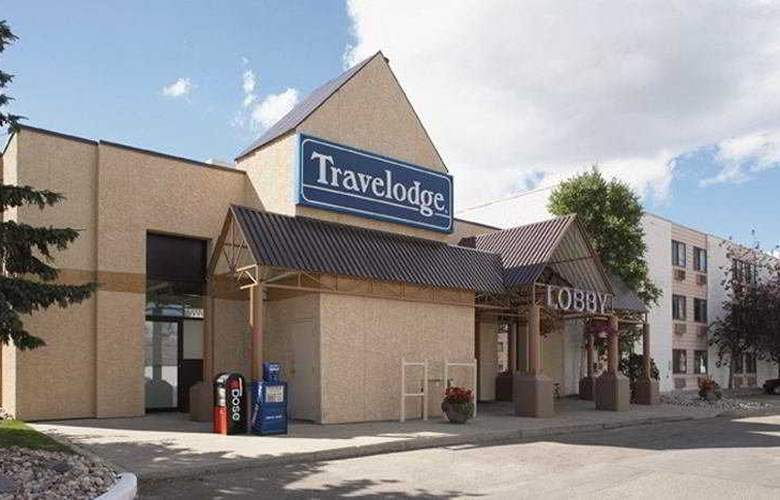 Travelodge Edmonton South - General - 2