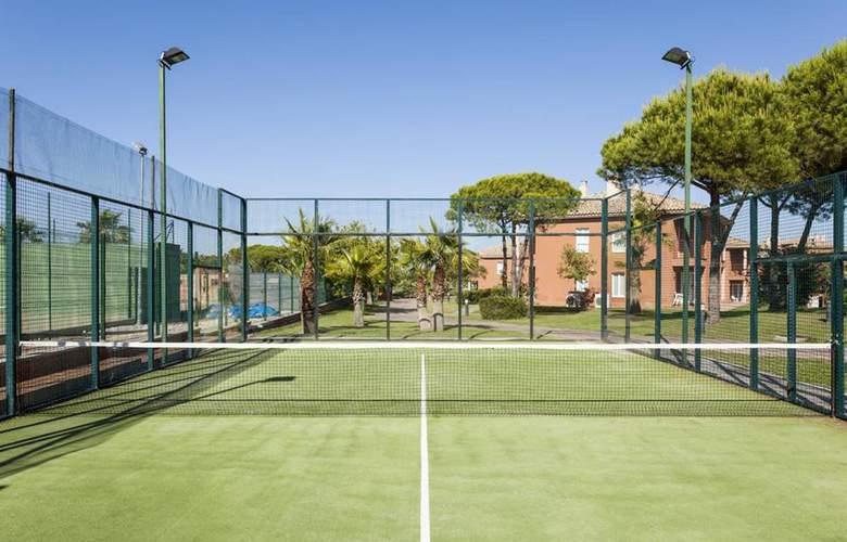 Aparthotel Ilunion Sancti Petri - Sport - 8
