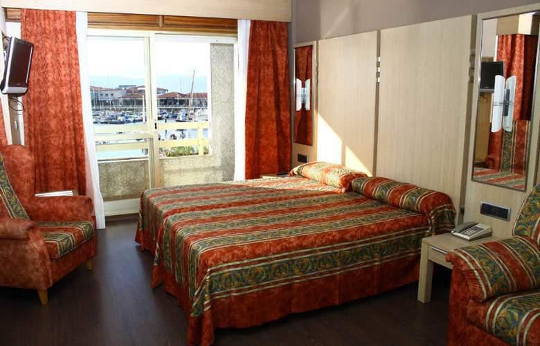 Faro Salazon - Room - 2