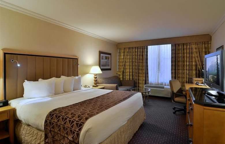 Best Western Premier Eden Resort Inn - Room - 136