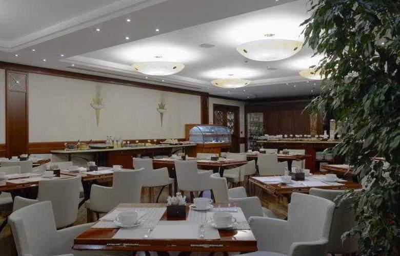 NH Torino Centro - Restaurant - 8
