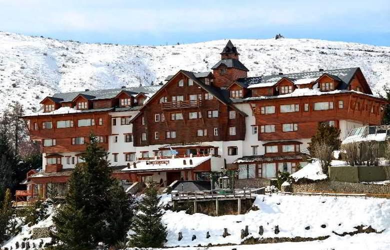 Club Hotel Catedral Spa & Resort - Hotel - 9