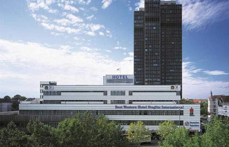 Best Western Premier Steglitz International - Hotel - 8