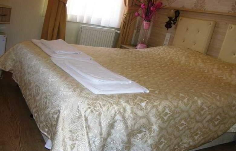 Istanbul Port Hotel - Room - 2