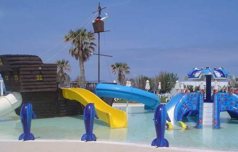 Robinson Club Lyttos Beach - Pool - 11