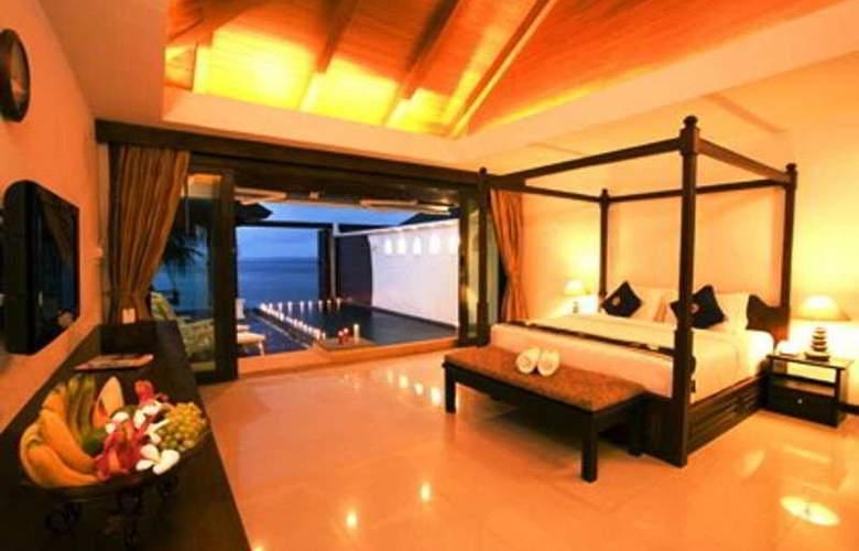 Sand Sea Resort & Spa Koh Samui - Room - 5