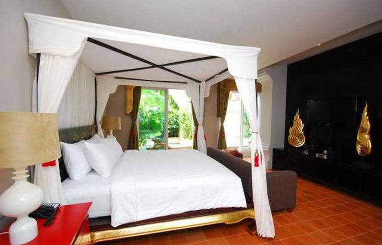 Dor-Shada Resort By The Sea - Room - 4