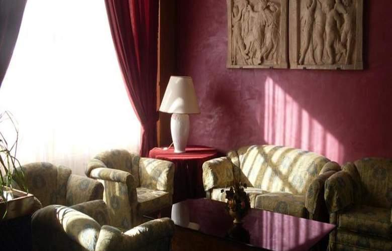Grand Hotel Dei Templi - General - 7