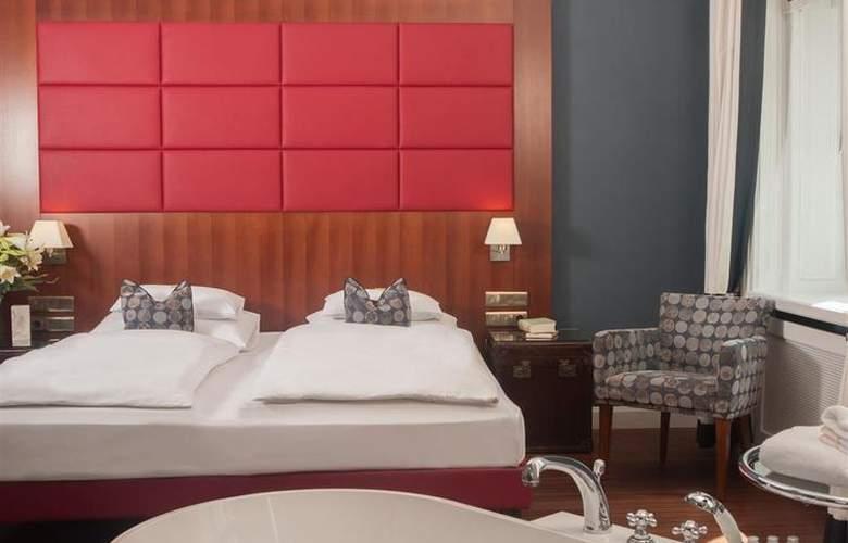 Kaiserhof Wien - Room - 102