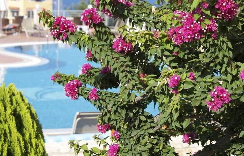 Pilot´s Villas Luxury Suites - Hotel - 7